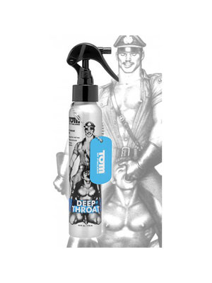 Tom of Finland Tom of Finland Deep Throat Oral Spray