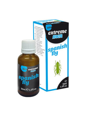 Ero by Hot Spanish Fly für den Mann - Extrem 30 ml