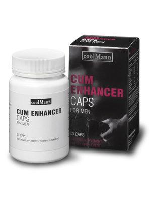 Coolmann Cum Enhancer Caps