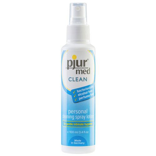 Pjur Pjur medical CLEAN Spray 100 ml
