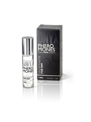 Cobeco Pharma Onyx Männer-Pheromon