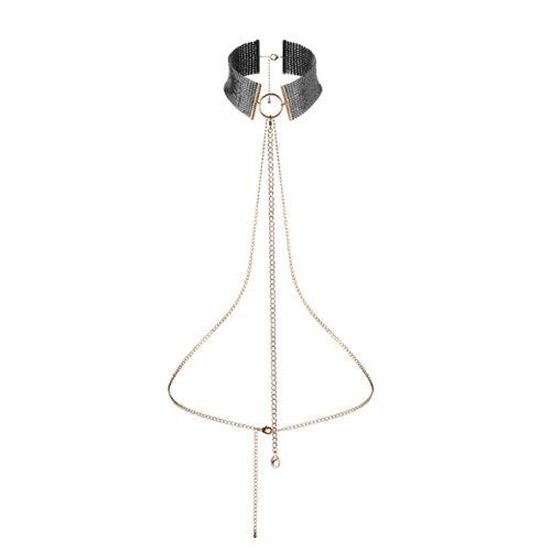 Bijoux Indiscrets Désir Metallique Halsband