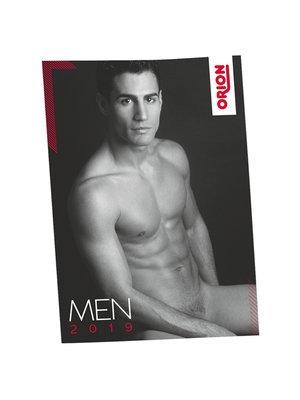 You2Toys Pin-Up Kalender Männer 2020