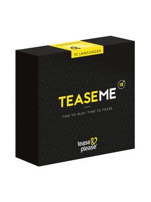 Tease & Please Tease Me Spiel