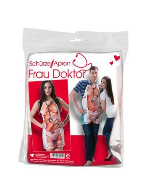 You2Toys Frau Doktor-Schürze