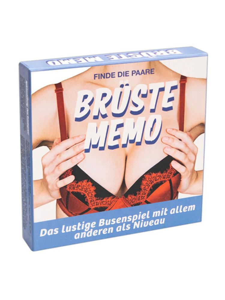 You2Toys Brüste Memo