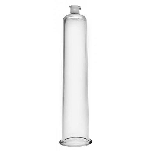 Size Matters Penis-Pumpen-Zylinder