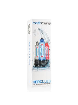 Bathmate Bathmate Hydro 7 Penispump - Rot
