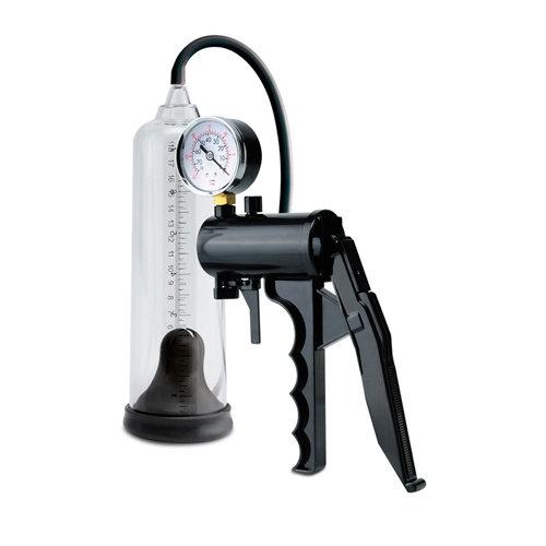 Pump Worx Power Pumpe mit max. Präzision