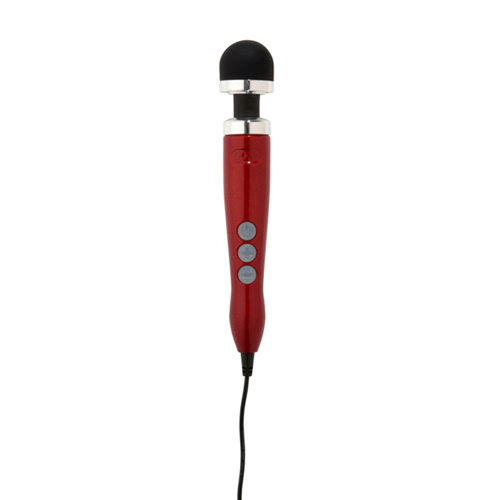Doxy Doxy Nummer 3 - Candy Red
