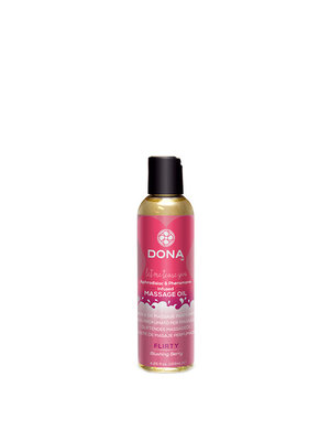 Dona-by-Jo Dona Duftmassageöl Flirty