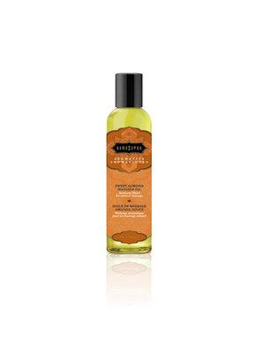KamaSutra Aromatisches Massageöl - Süße Mandel 59 ml