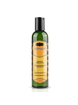KamaSutra Kamasutra Naturals Massageöl Kokosnuss