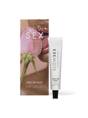 Slow Sex Oralsex Balsam - 10 ml