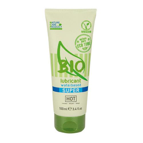 HOT Bio HOT BIO Superglide wasserbasiertes Gleitgel - 100 ml