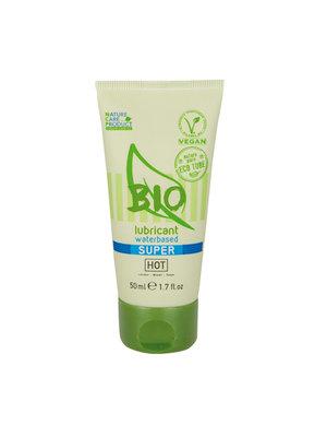 HOT Bio HOT BIO Superglide wasserbasiertes Gleitgel - 50 ml