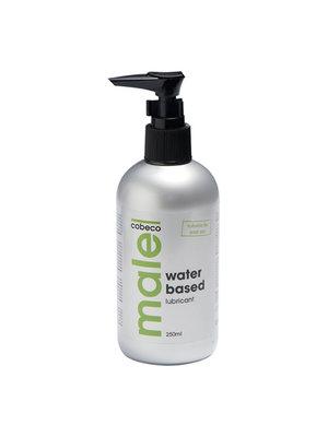 male MALE Cobeco Gleitmittel auf Wasserbasis 250 ml
