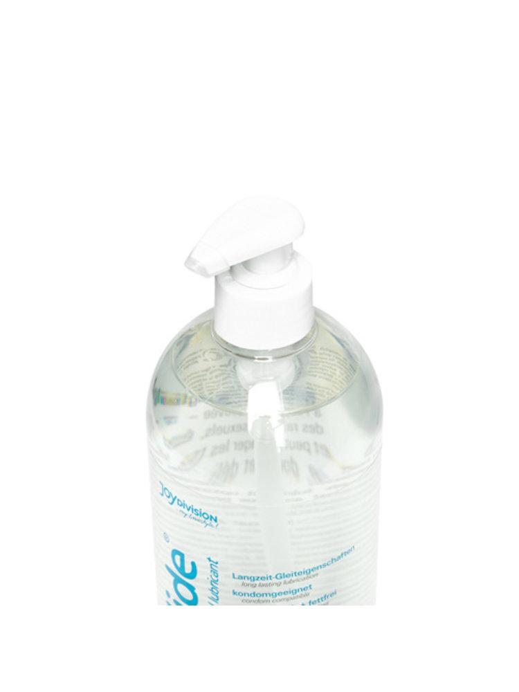 Joydivision AQUAglide wasserbasiertes Gleitmittel - 1000 ml