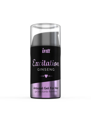 INTT Excitation Arousal Gel