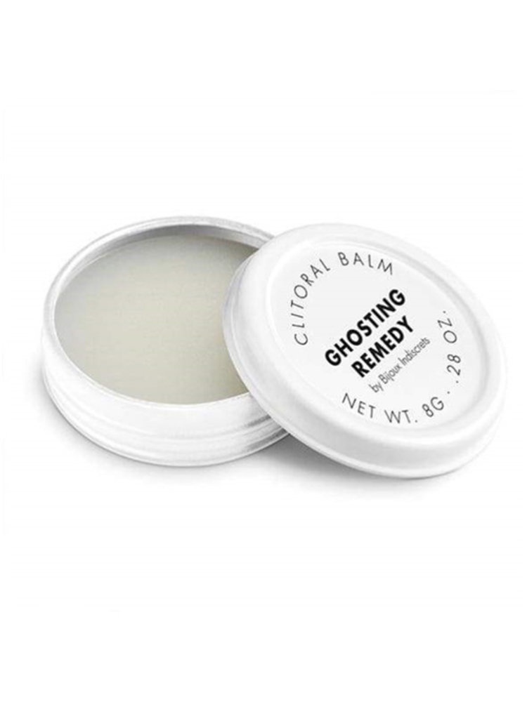 Bijoux Indiscrets Clitherapy Clitoral Balm - Ghosting Remedy