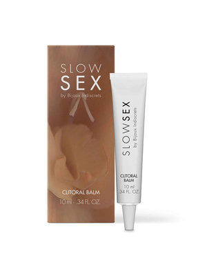 Slow Sex Klitoris Balsam - 10 ml