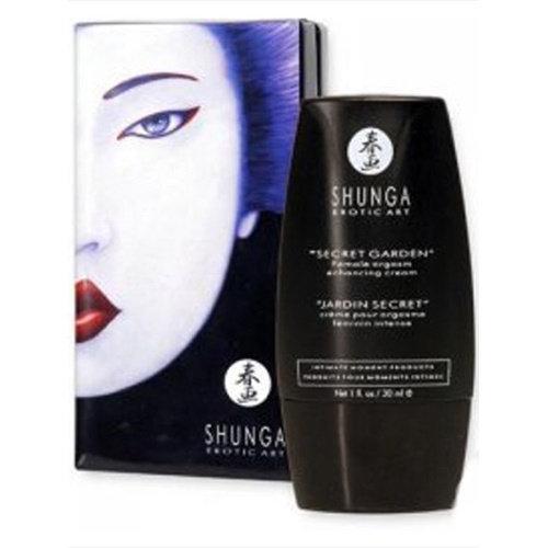 Shunga Shunga -  Orgasmus-Creme für Frauen