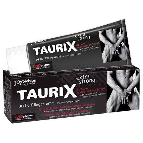 Joydivision TauriX Peniscreme Special 40 ml