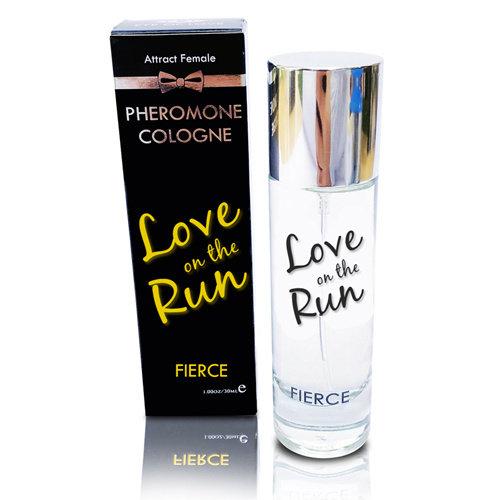 Eye Of Love Fierce Herrenduft mit Pheromonen - 30 ml