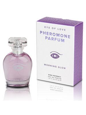 Eye Of Love Morning Glow Pheromonparfüm - Frauen wirken anziehender