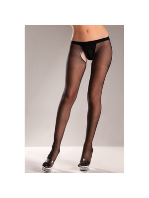 Be Wicked Ouvert Standard-Strumpfhose