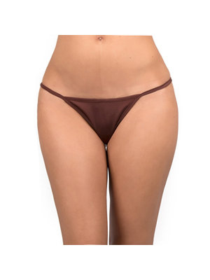 Sexy Kleidung V-Front G-String