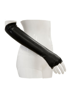 Guilty Pleasure GP Datex lange Handschuhe