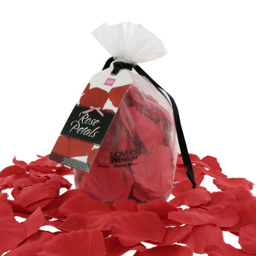Lovers Premium Rose Petals Rot