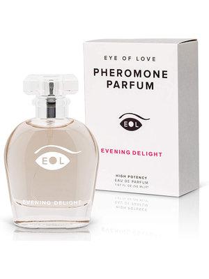 Eye Of Love Evening Delight - Pheromon-Parfüm