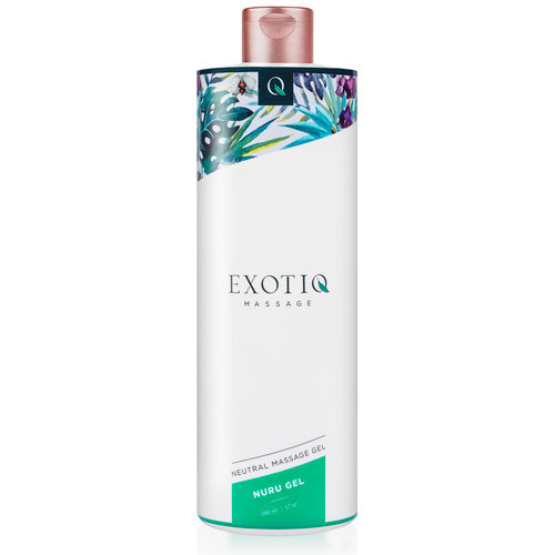 Exotiq Exotiq Nuru Massage-Gel - 500 ml