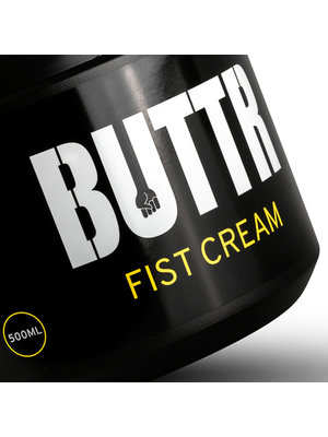 BUTTR BUTTR Fisting Creme