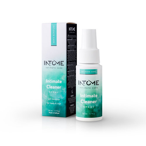 Intome Intome Intimreiniger-Spray - 50 ml