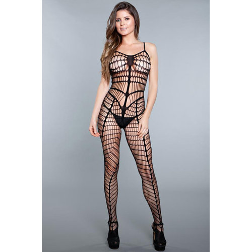 Be Wicked Learn Some New Moves Bodystocking