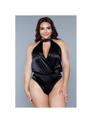 Be Wicked Paige Body - Übergröße