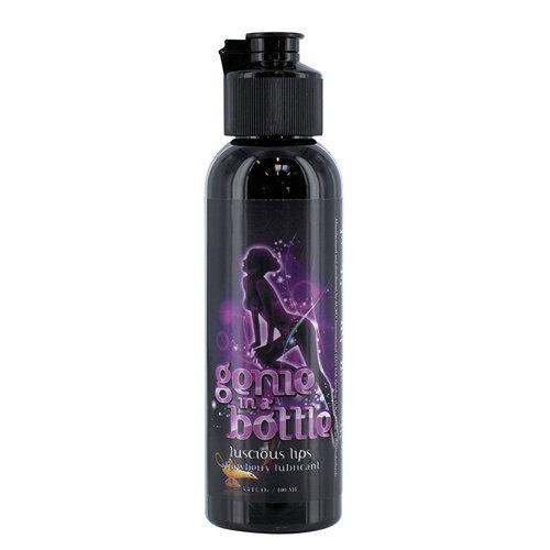 Genie in a Bottle NA GENIE M Lube EU 100ml - LUSCIOUS LIPS