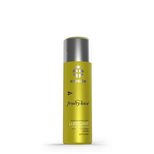 Swede Vanilla/Golden Pear wasserbasiertes Gleitmittel - 50 ml