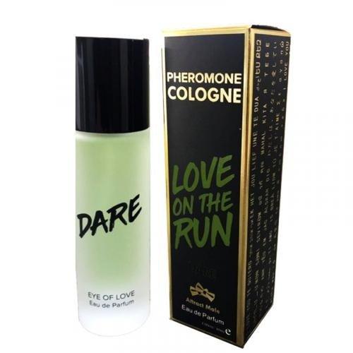 Eye Of Love Dare Pheromones Perfume - Man/Man