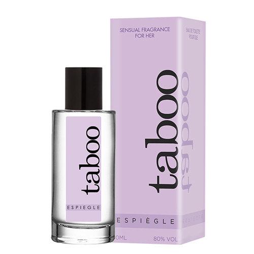 Ruf Taboo Espiegle Parfüm für Frauen, 50 ml