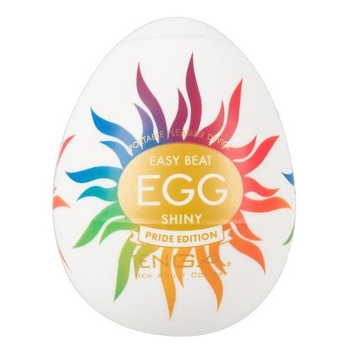 Tenga Tenga - Egg Shiny Pride Edition