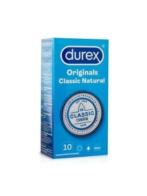 Durex Durex Standard Kondome - 10 Kondome