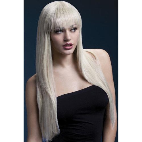 Fever Langhaarperücke mit glattem Haar in Blond