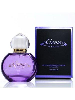 Genie in a Bottle Genie In A Bottle - Mystisches Parfüm mit Pheromonen - Frauen/Männer