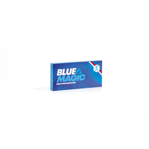 VitaVero Blue Magic!