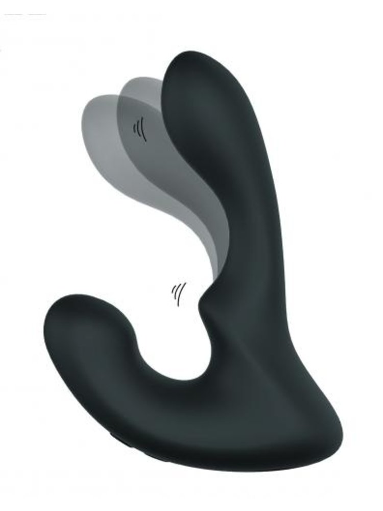 Dream Toys Cheeky Love Booty Rocker Analvibrator