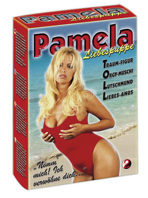You2Toys Puppe Pamela